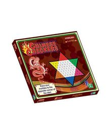 Sterling Chinese Checkers Board Game