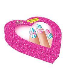 Sterling Barbie Glamtastic Nail Salon