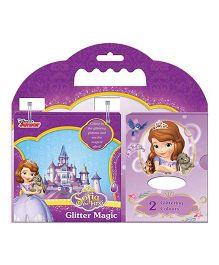 Sterling Sofia The First Glitter Magic