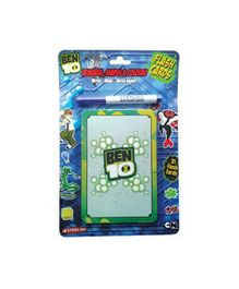 Sterling Ben 10 Flash Cards