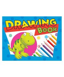 Sterling Drawing Book Small - English