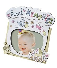 Gifthing Sweet Dream 4R Wooden Photo Frame