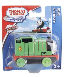Thomas And Friends Collectible Engine - Percy