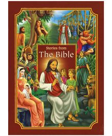 Stories From The Bible - English