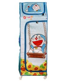 Doraemon Fun Closet (Folding Wardrobe) D 2