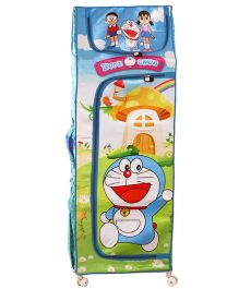 Doraemon Fun Closet (Folding Wardrobe) D 3