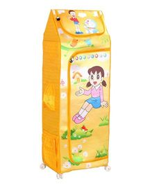 Doraemon Fun Closet (Folding Wardrobe) D 7