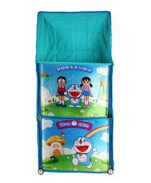 Doraemon Hanging Fun Rack - Blue