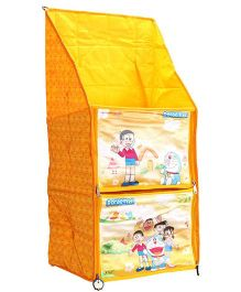 Doraemon Hanging Fun Rack - Yellow