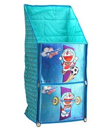 Doraemon Hanging Fun Rack - Blue