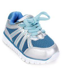 Cute Walk Sports Shoes - Sky Blue
