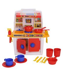 Toyzone My Little Kitchen - Red