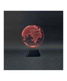 Madsbag LED Night Lamp - Globe Shape