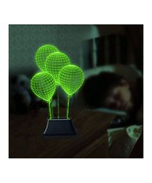 Madsbag Table Night Lamp - Balloon Shape