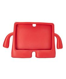 Madsbag iPad Case iPad 2 3 And 4 - Red