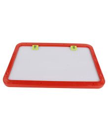 Hamleys Comdaq Learning Easel Board - Red