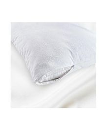 Stoa Paris White Water Proof Pillow Protector