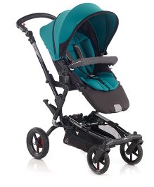 Jane Epic Pushchair Moss - 5375SP S12