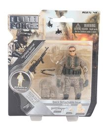 Reliance Elite Private Force Military Chief
