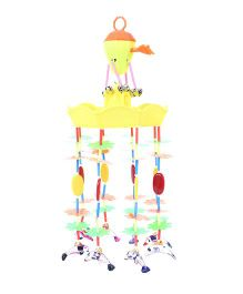 Ratnas Little Crown Merry Go Round (Color May Vary)