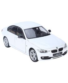Welly BMW 335 Diecast Toy Car - White