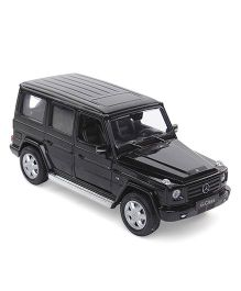 Welly Mercedes Benz G Class Car Toy - Black