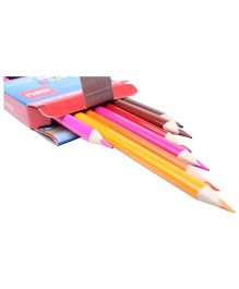 Deli Color Pencils - Pack Of 16