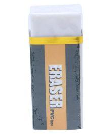 Deli Eraser - White