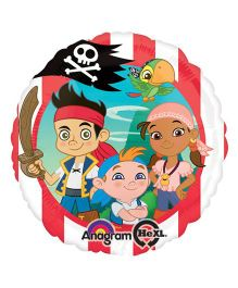 Planet Jashn Jake And Never Land Pirates - Multicolor