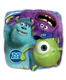 Planet Jashn Monsters University Birthday Balloon