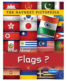 The Navneet Pictopedia Flags - English