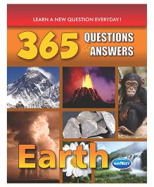 365 Question And Answers Earth - English