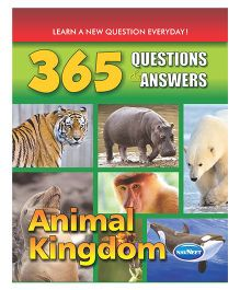 365 Question And Answers Animal Kingdom - English