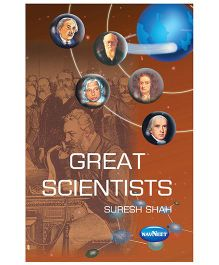 Great Scientists - English