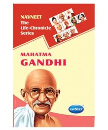 The Life Chronicle Series Mahatma Gandhi - English