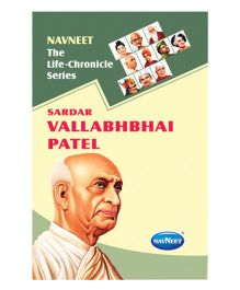 The Life Chronicle Series Sardar Vallabhbhai Patel - English