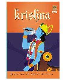 Sony Krishna DVD - English