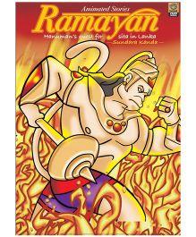 Ramayan DVD - English