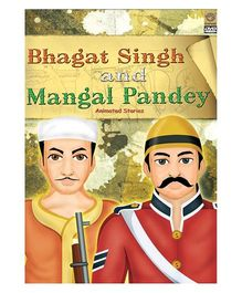 Sony DVD Bhagat Singh And Mangal Pandey - English