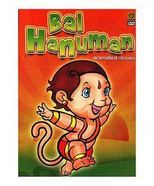 Sony DVD Bal Hanuman - English
