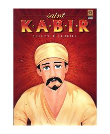 Sony DVD Saint Kabir - English