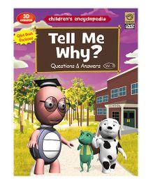 Tell Me Why Volume 3 DVD - English