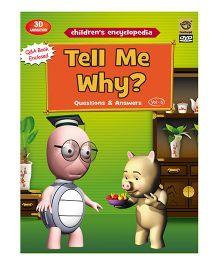 Tell Me Why Volume 6 DVD - English