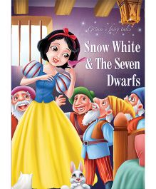 Grimm's Fairy Tales Snow White And The Seven Dwarfs - English