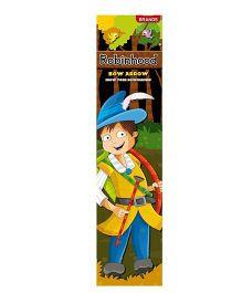 Brands Robinhood Archery Set Economy - Multicolor