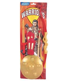 Brands Warrior Set DLX - Multicolor