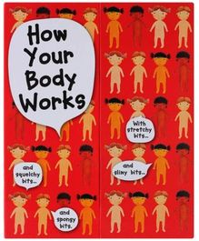Barrons - How Your Body Works