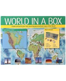 Sterling - World In A Box