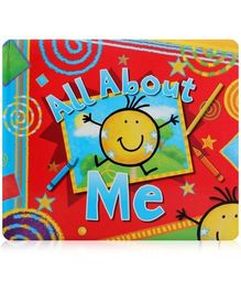 All About Me Box