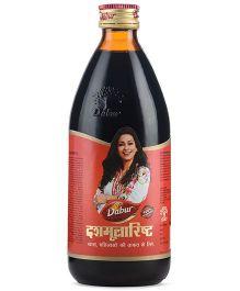Dabur Dashmularishta - 680 ml